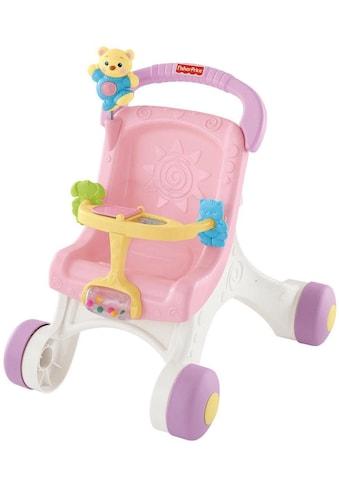Fisher-Price® Puppenwagen »Sweet Pink« kaufen