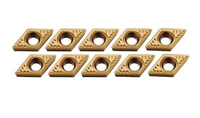 PROXXON HM - Wendeplatten »für die Stahlhaltersätze - Nr. 24555 und 24556«, (10 Stk.) kaufen
