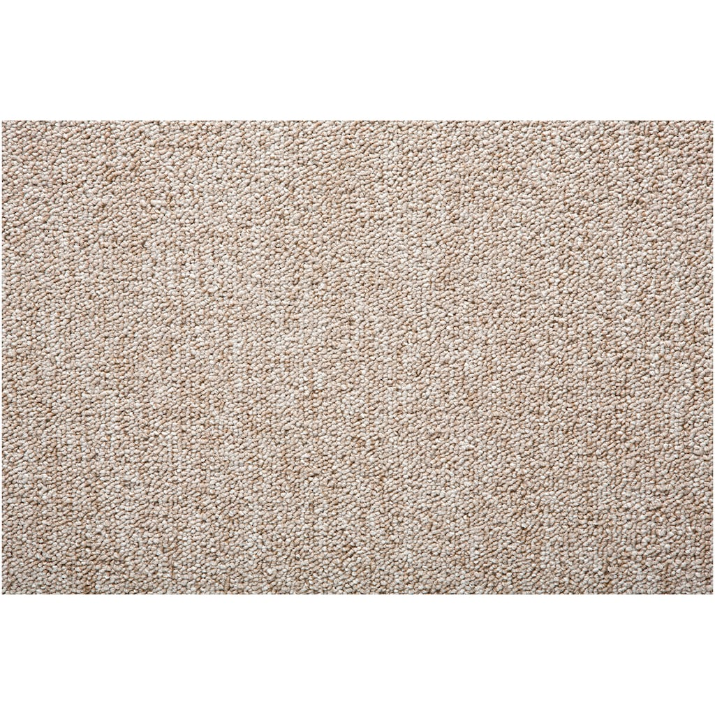 Andiamo Teppichboden »Bob«, rechteckig, 5 mm Höhe, Meterware, Breite 400 cm, antistatisch, lichtecht