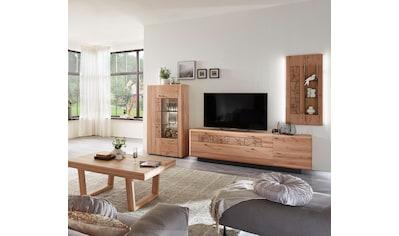 HARTMANN Wohnwand »KVIK«, (3 St.), Modell V 22 kaufen