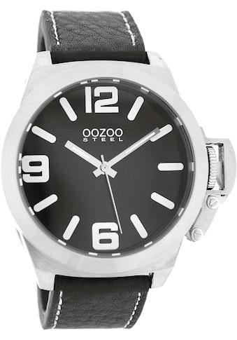 OOZOO Quarzuhr »OS012« kaufen