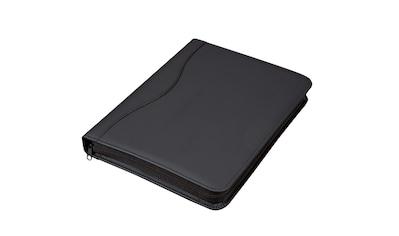 Alassio® Ringbuchmappe »DIN A4, Rondo«, mit Reißverschluss kaufen