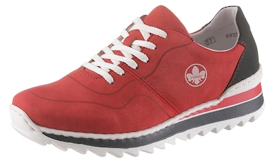 Rieker Sneaker, in sportiver Optik kaufen