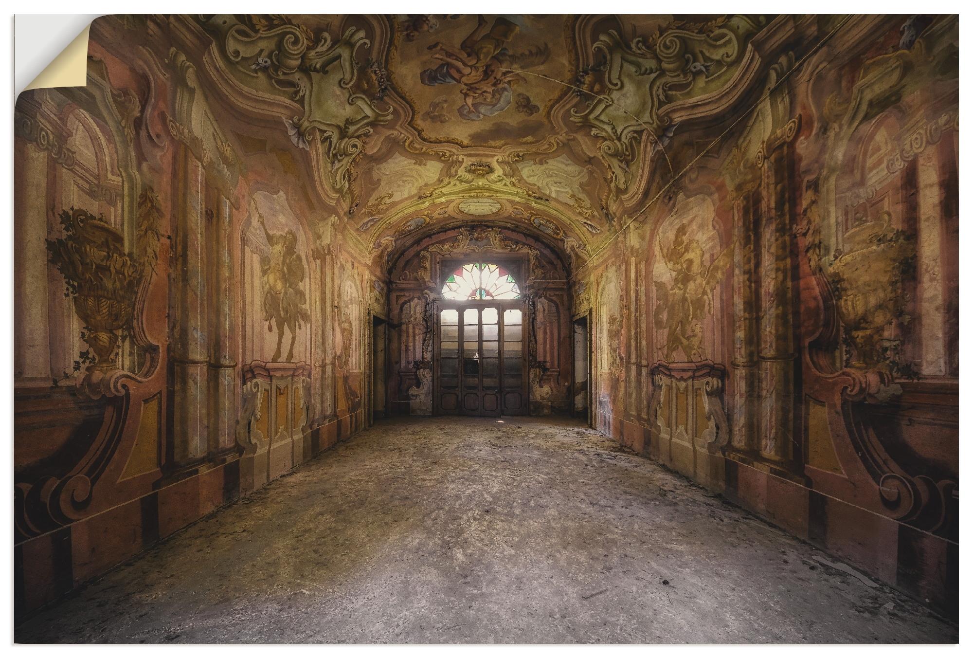 Orte aachen verlassene Lost Places: