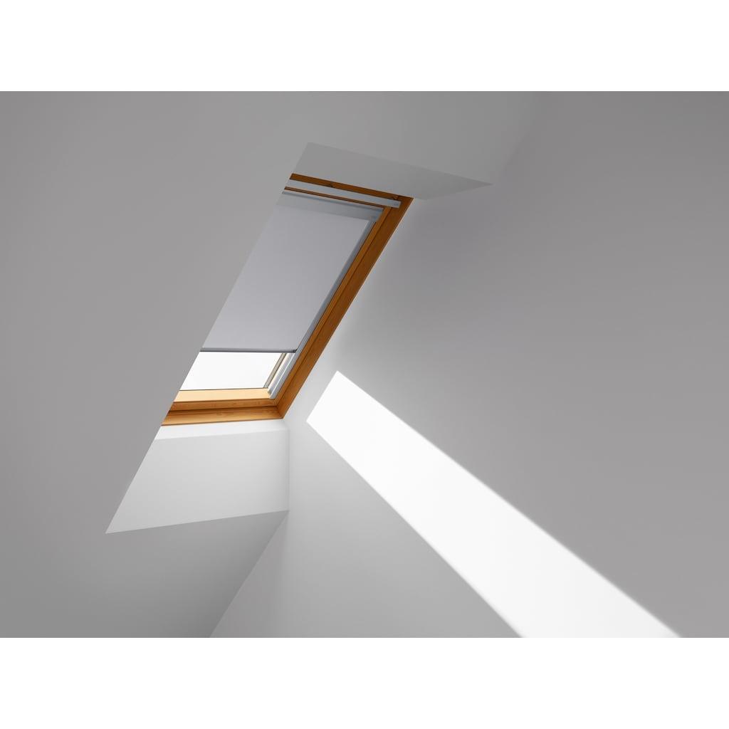 VELUX Dachfensterrollo »DBL M10 4204«, verdunkelnd