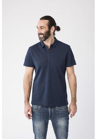 SUPER.NATURAL Poloshirt »M WAYFARER POLO« kaufen