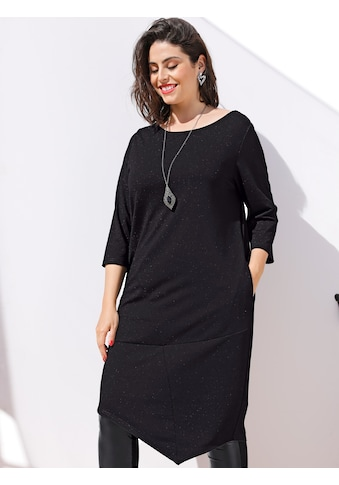 MIAMODA Longshirt, mit femininem Ausschnitt kaufen