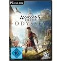 UBISOFT Spiel »Assassin's Creed Odyssey«, PC