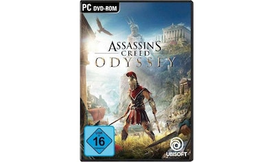 UBISOFT Spiel »Assassin's Creed Odyssey«, PC kaufen