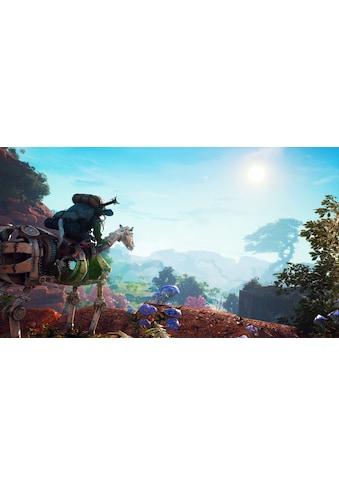 THQ Nordic Spiel »Biomutant«, PlayStation 4 kaufen