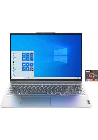 "Lenovo Notebook »IdeaPad 5 Pro«, (40,6 cm/16 "" AMD Ryzen 5 Radeon Graphics\r\n 512 GB... kaufen"