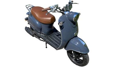 AGM MOTORS Motorroller »GMX 460 Retro Classic«, 2,9 PS kaufen