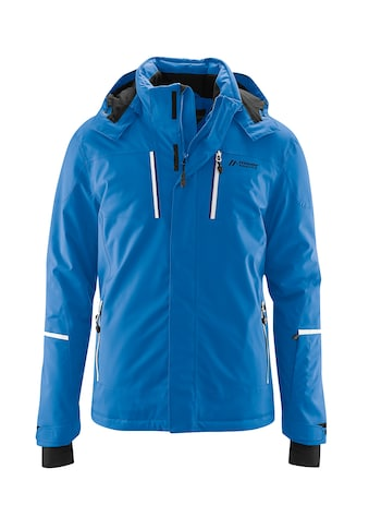 Maier Sports Skijacke »Lupus«, Funktionelle, sportive Skijacke für engagierte Skifahrer kaufen
