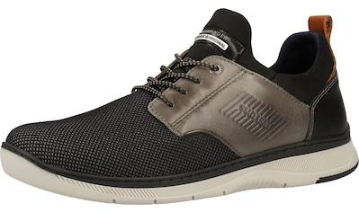 Salamander Sneaker »Leder/Textil« kaufen