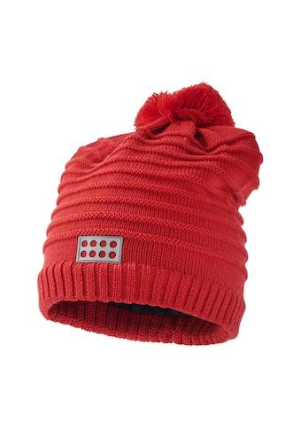 LEGO® Wear Bommelmütze »LWALFRED 722«, (1 St.) kaufen