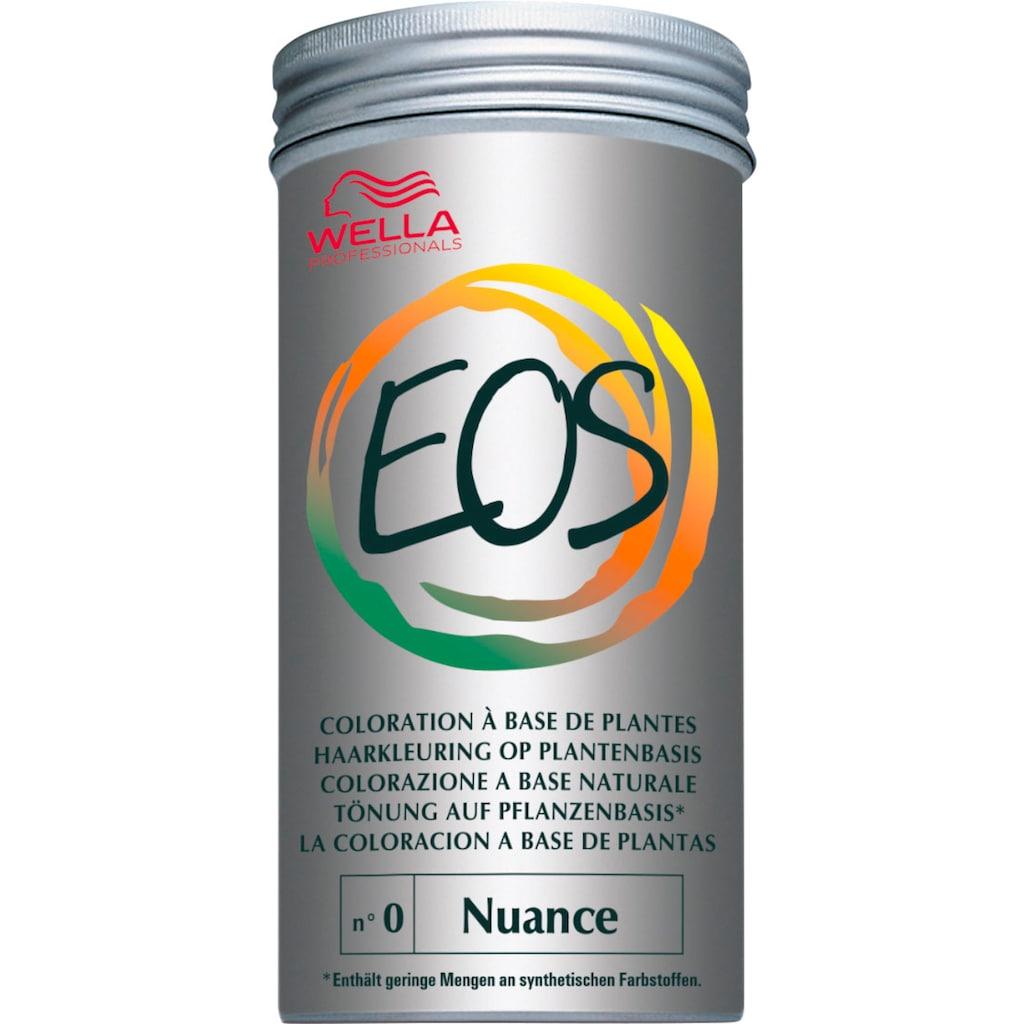 Wella Professionals Haartönung »EOS Kakao«, (1 tlg.), pflanzliche Basis