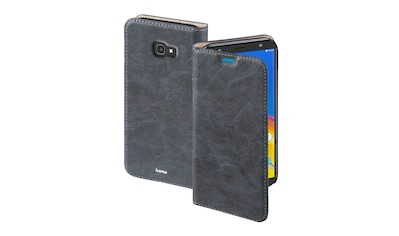 Hama Booklet Handy Smartphone Tasche Hülle Samsung Galaxy J4+ »Guard Case« kaufen