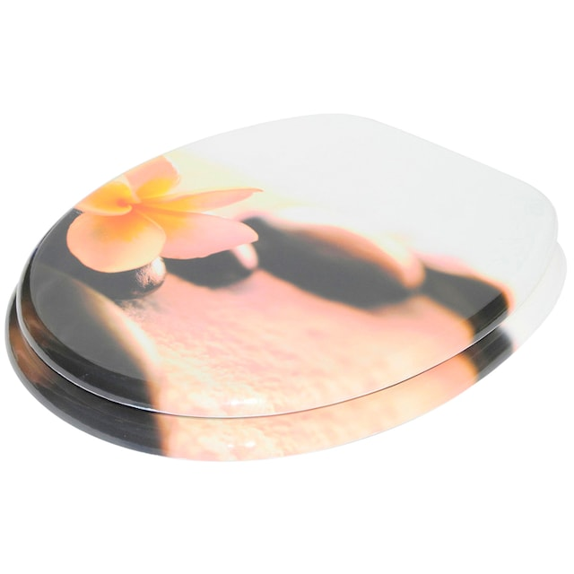 SANILO WC-Sitz »Beautiful«