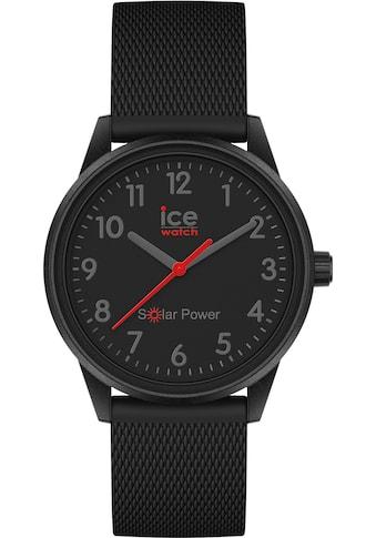 ice-watch Solaruhr »ICE solar power, 018740« kaufen
