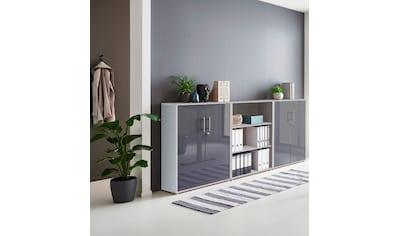 BMG Büro-Set »Tabor«, (Set, 3 St.) kaufen