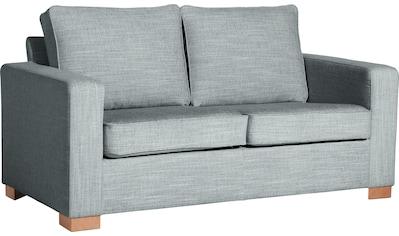 Max Winzer® 2-Sitzer »Nelly«, mit Kederverzierung, Breite 165 cm kaufen