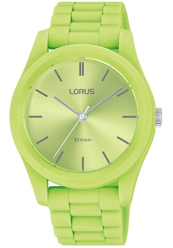 LORUS Quarzuhr »Lorus Fashion Colour, RG265RX9« kaufen