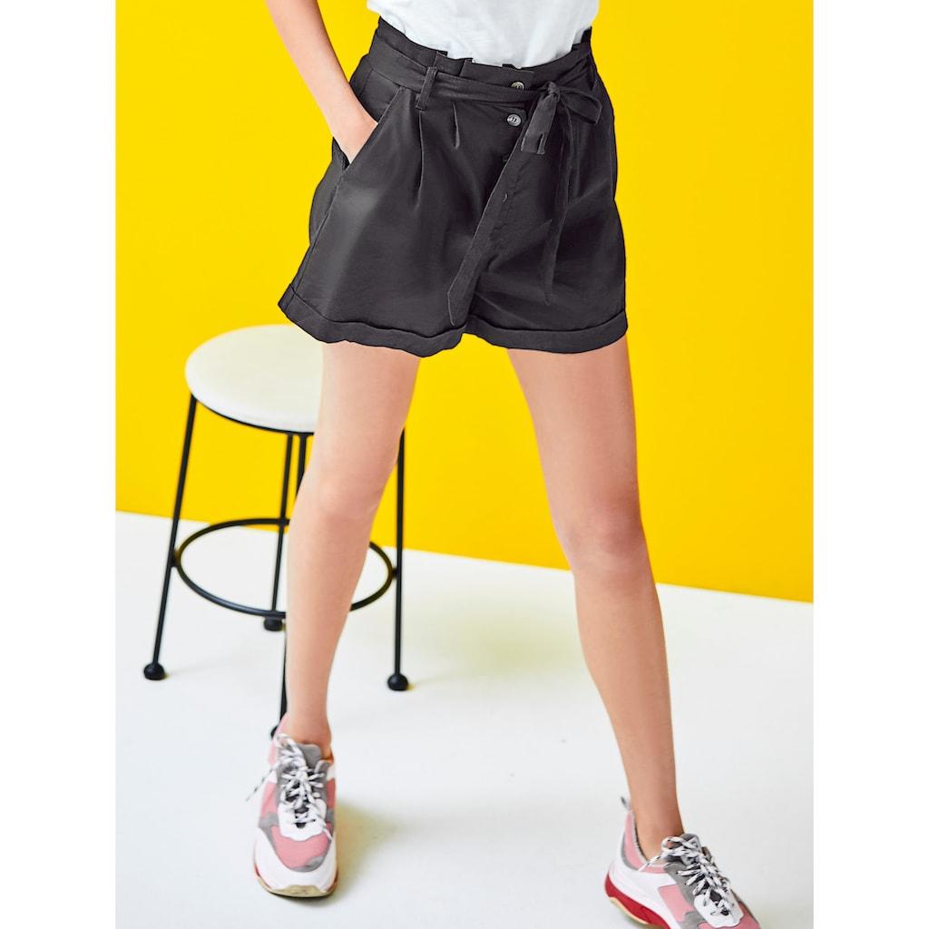 Reken Maar Paperbag-Shorts