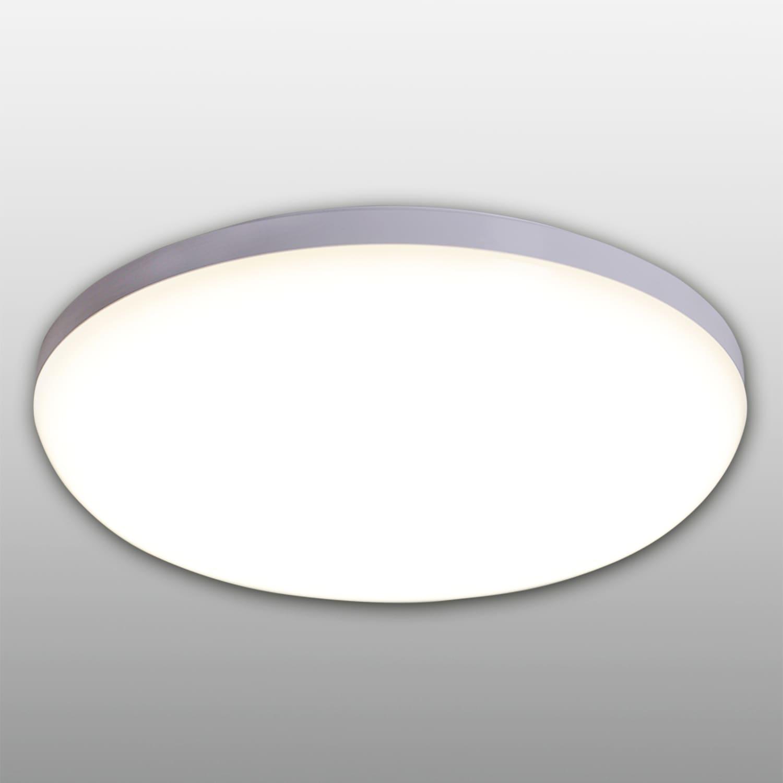 näve LED Deckenleuchte Garda