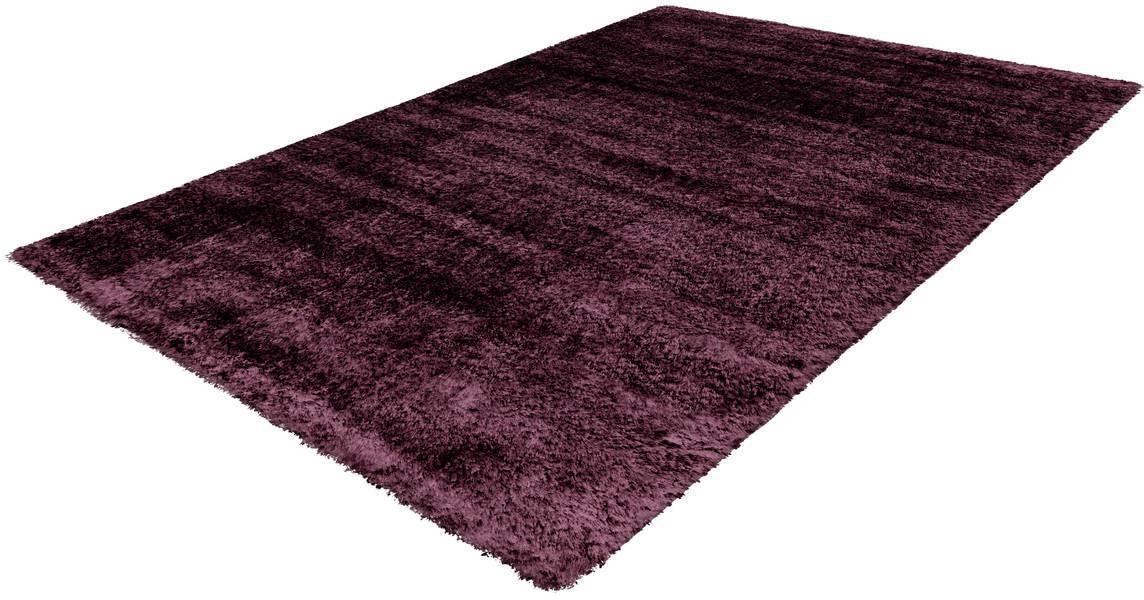 Hochflor-Teppich Grace Arte Espina rechteckig Höhe 45 mm maschinell gewebt