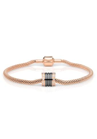Bering Bead-Armband-Set »Energetic-180, 200«, (Set, 2 tlg.), mit Zirkonia kaufen