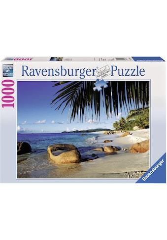 """Ravensburger Puzzle """"Unter Palmen"""" kaufen"""