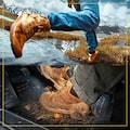 WALSER Passform-Fußmatten »XTR«, (4 St.), für Toyota RAV 4 IV Bj 12/2012 - Heute