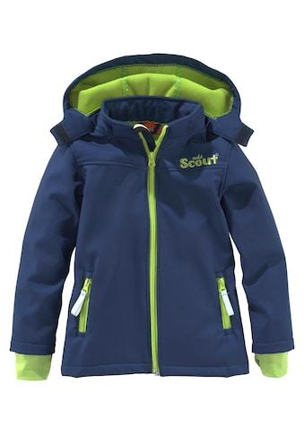 Scout Softshelljacke kaufen