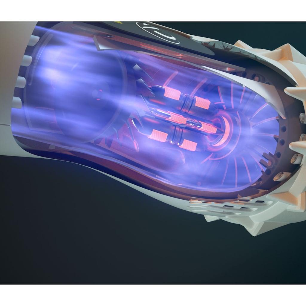MediaShop Akku-Handstaubsauger »Livington Prime Everyday black«