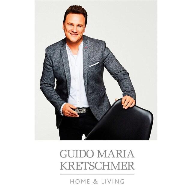 Guido Maria Kretschmer Home&Living,Bogenlampe