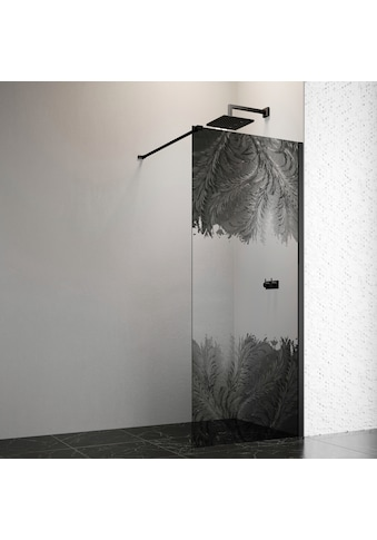 WELLTIME Walk - in - Dusche für 100cm Duschwannenbreite kaufen