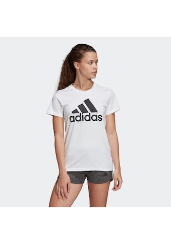 adidas Performance T-Shirt »MUST HAVES BADGE OF SPORT« kaufen
