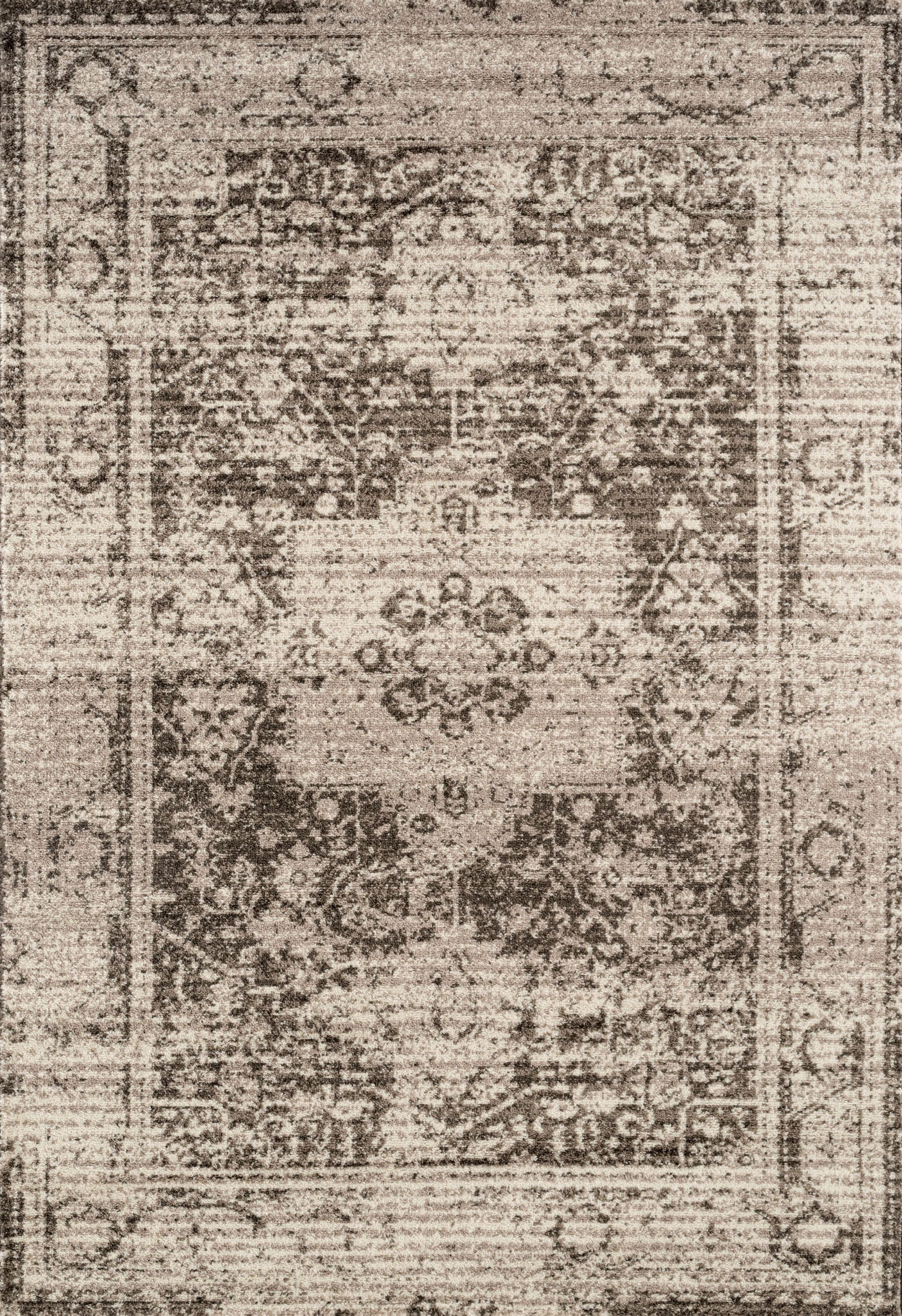 Teppich Rixos 640 Festival rechteckig Höhe 8 mm maschinell gewebt