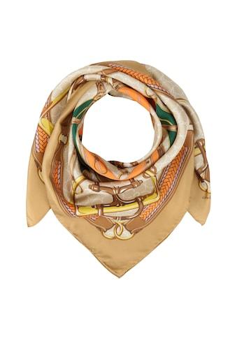 Codello Seidentuch, mit klassischem Foulard-Muster kaufen