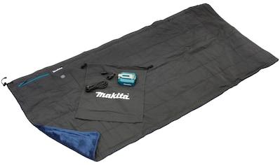 Makita Heizdecke »DCB 200A«, mit 3 Heizstufen für bis zu 35 Stunden Wärme kaufen