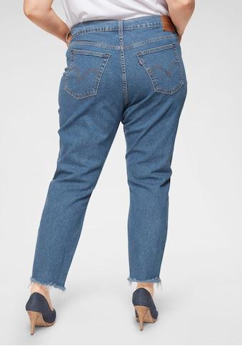 Levi's® Plus Skinny - fit - Jeans kaufen