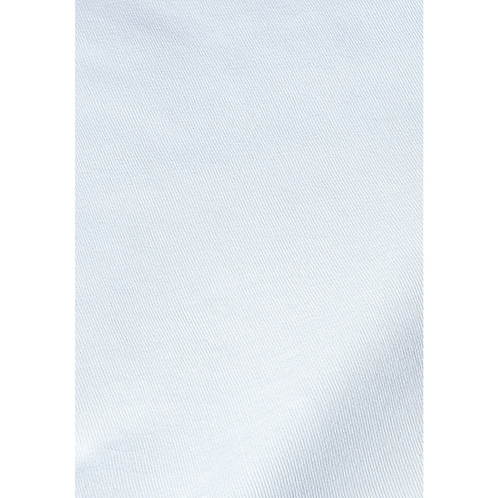 Clipper Exclusive Unterhemd, spürbar weich und glatt - in Feinripp