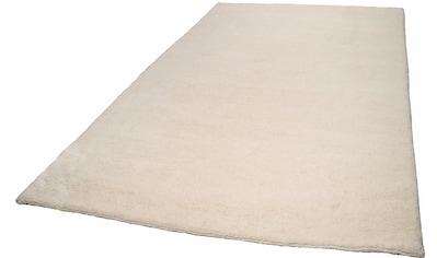 Wollteppich, »Royal Dou 1«, THEKO, rechteckig, Höhe 22 mm, manuell geknüpft kaufen