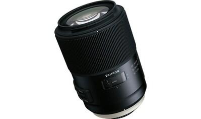 Tamron »SP 90mm F/2.8 Di MACRO 1:1 VC USD« Objektiv kaufen
