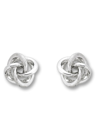 ONE ELEMENT Paar Ohrhänger »Ohrringe / Ohrstecker Knoten aus 925 Silber« kaufen