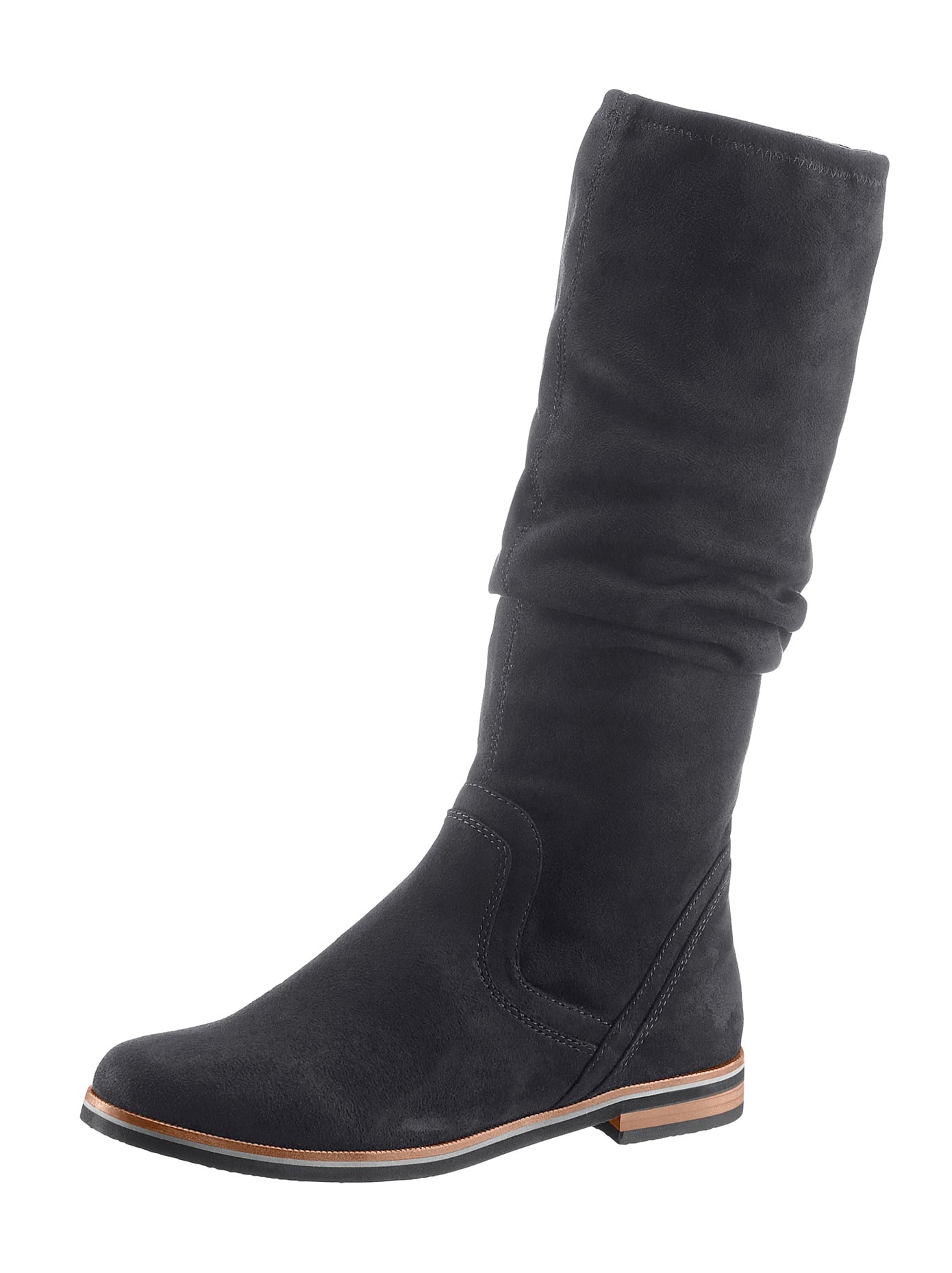 Caprice Stiefel   Luxodo