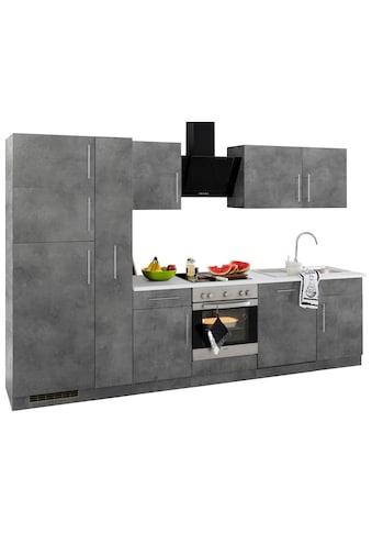 wiho Küchen Küchenzeile »Cali« kaufen