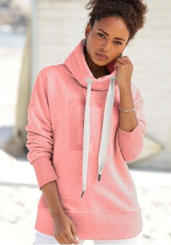 Elbsand Sweatshirt »Arndis« kaufen