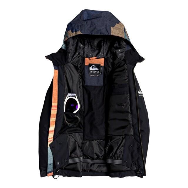 Quiksilver Snowboardjacke »Travis Rice Ambition«
