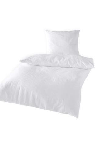 TRAUMSCHLAF Bettwäsche »Uni«, bügelfreie Seersucker Qualität kaufen